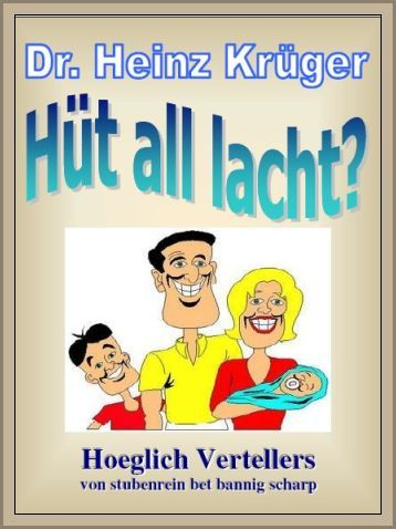 Hüt all lacht?